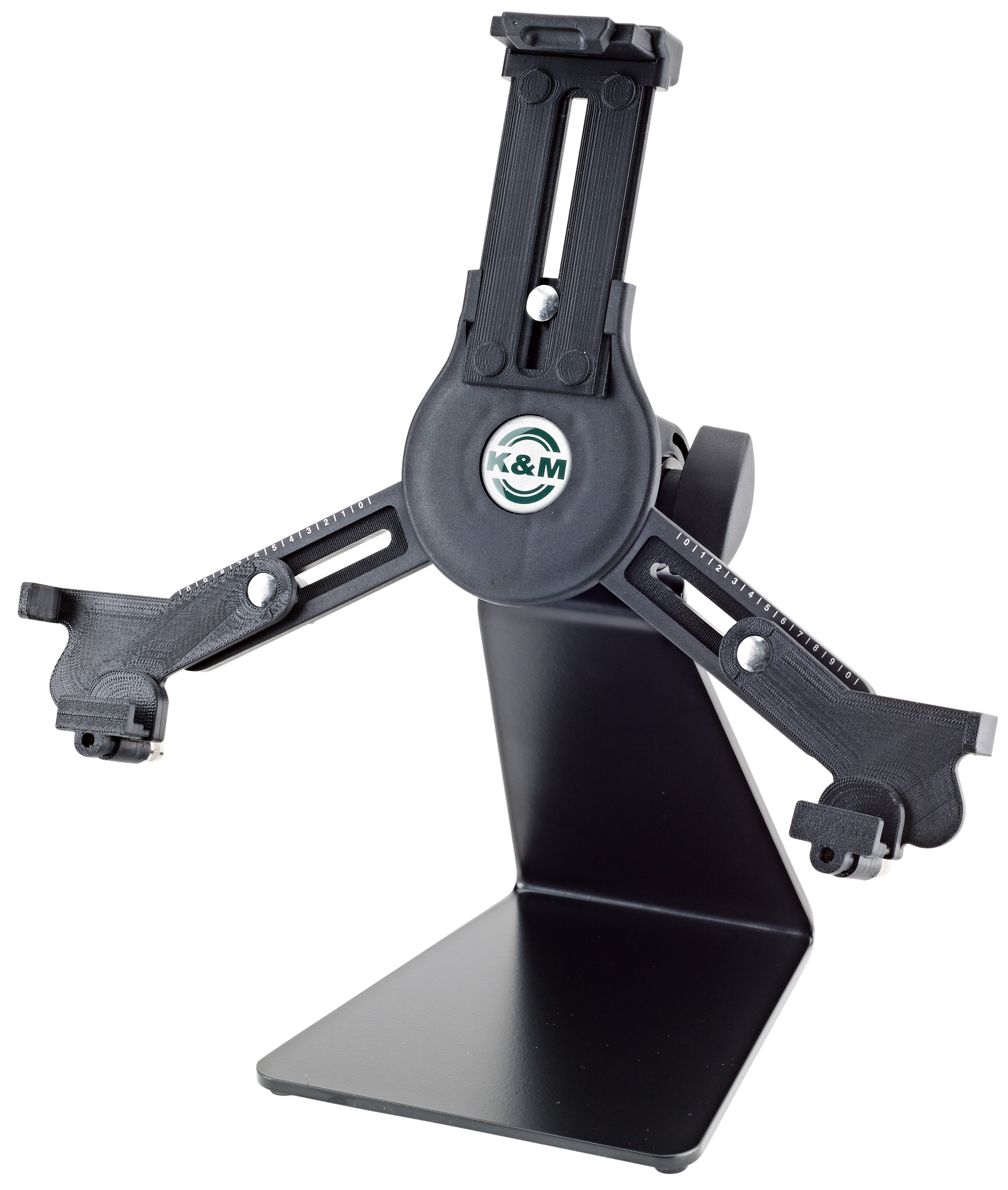 K&M Tablet PC table stand