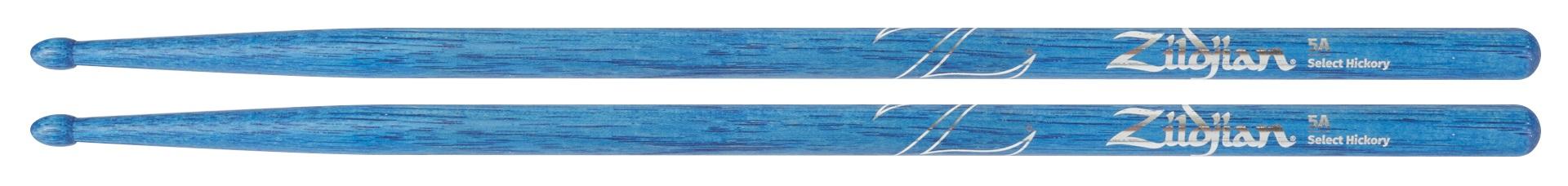 Zildjian 5A Wood Blue