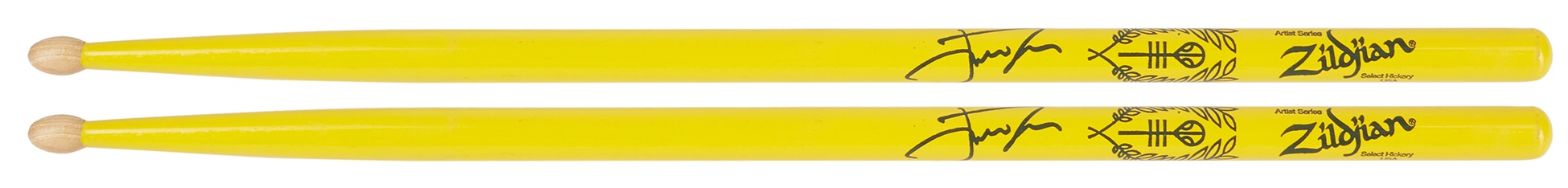 "Zildjian Josh Dun ""Trench"" Signature Drumstick"