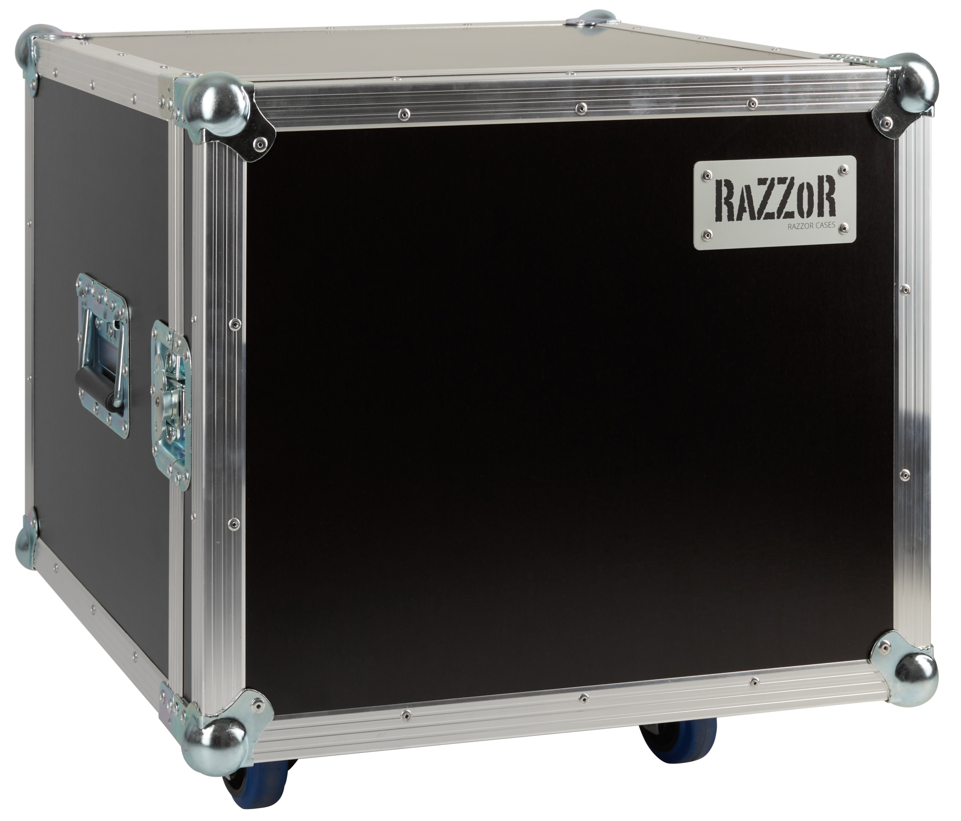 Razzor Cases Mesa Boogie PowerHouse1x12 Wheels Case
