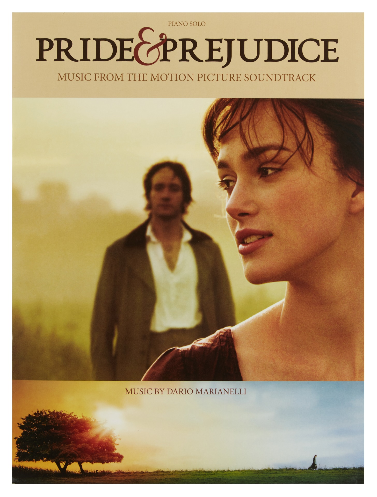 MS Pride And Prejudice: Music From The Motion Picture Soundtrack