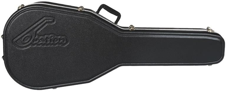 Ovation 8158 Standard Mid/Deep Case