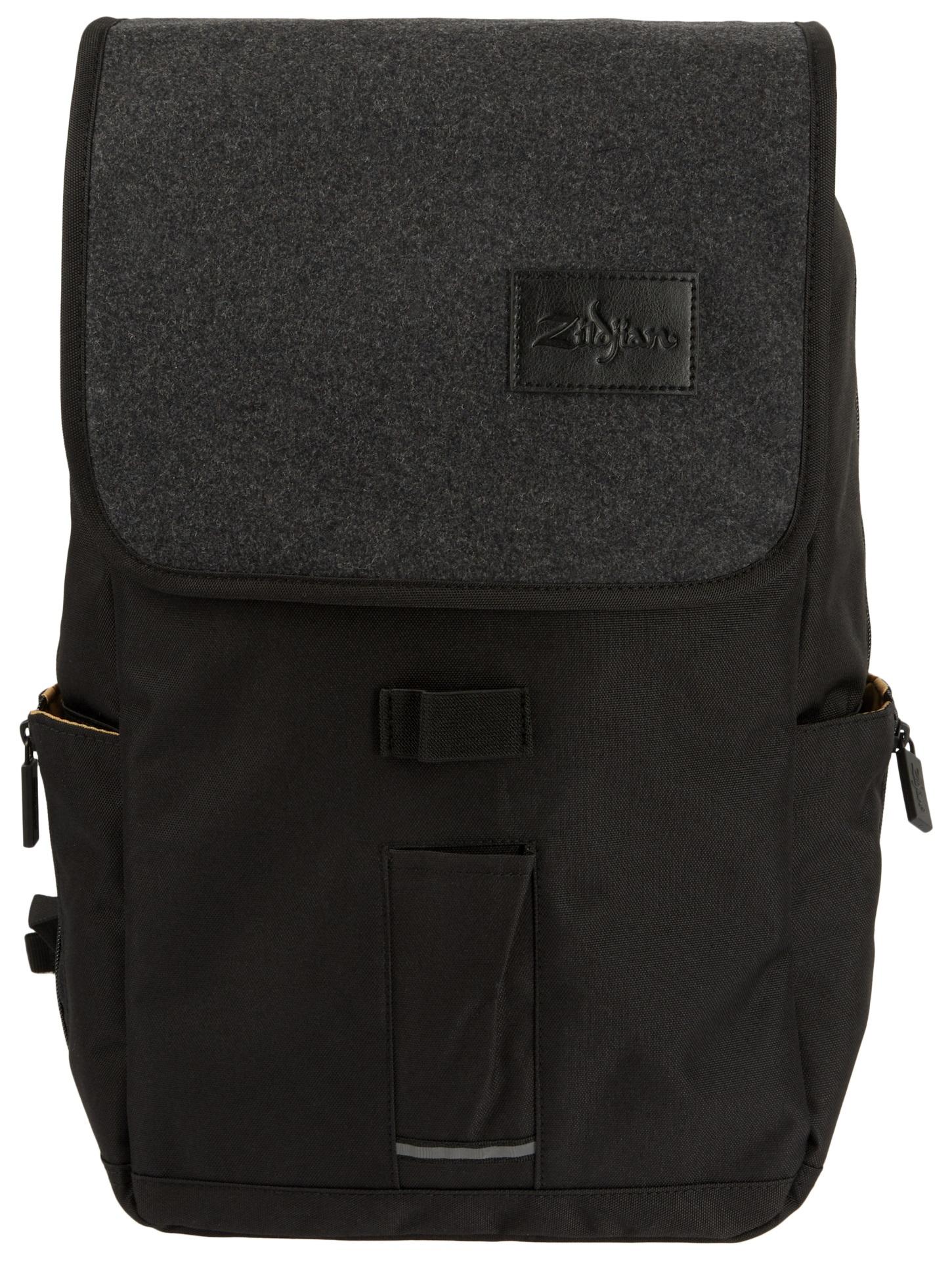 Zildjian Flap Laptop Backpack