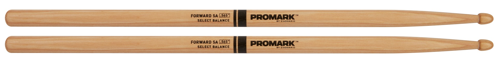 ProMark FBH565AW 5A Forward Balance