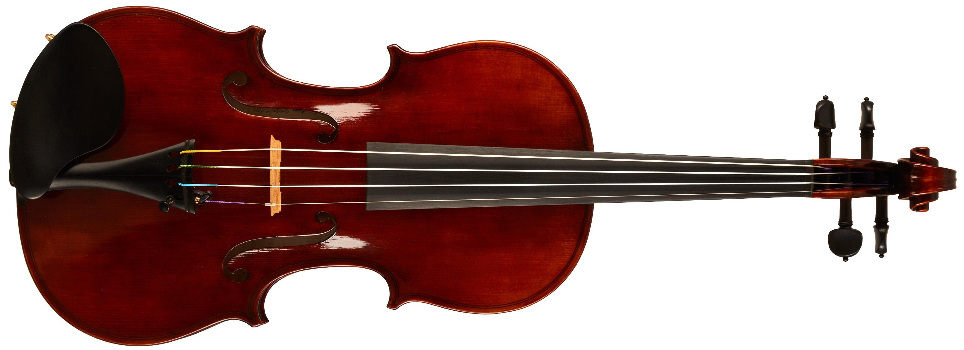 Maestro Instrument Petr Rácz Concerto Stradivari