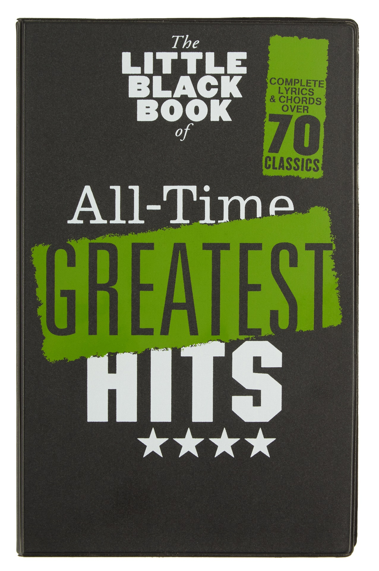 MS The Little Black Book Of All-Time Greatest Hits