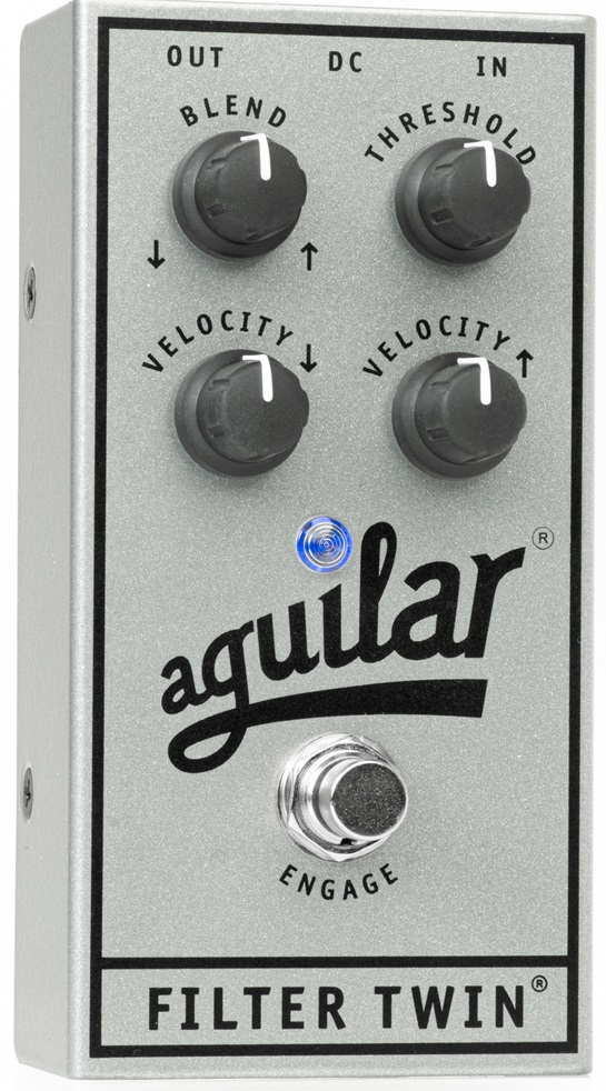 Aguilar Filter Twin AE