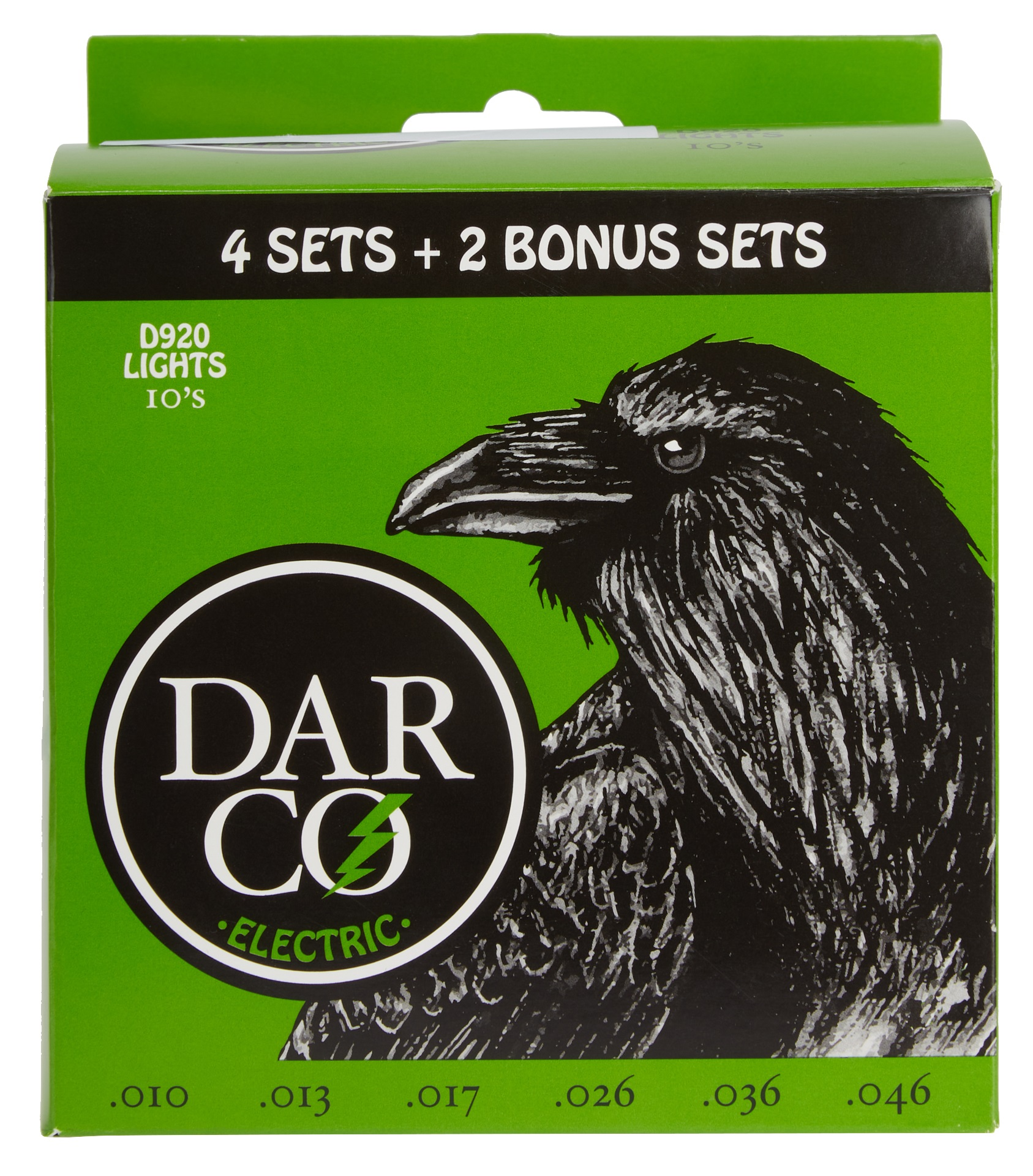 Darco Electric Lights Promo Pack