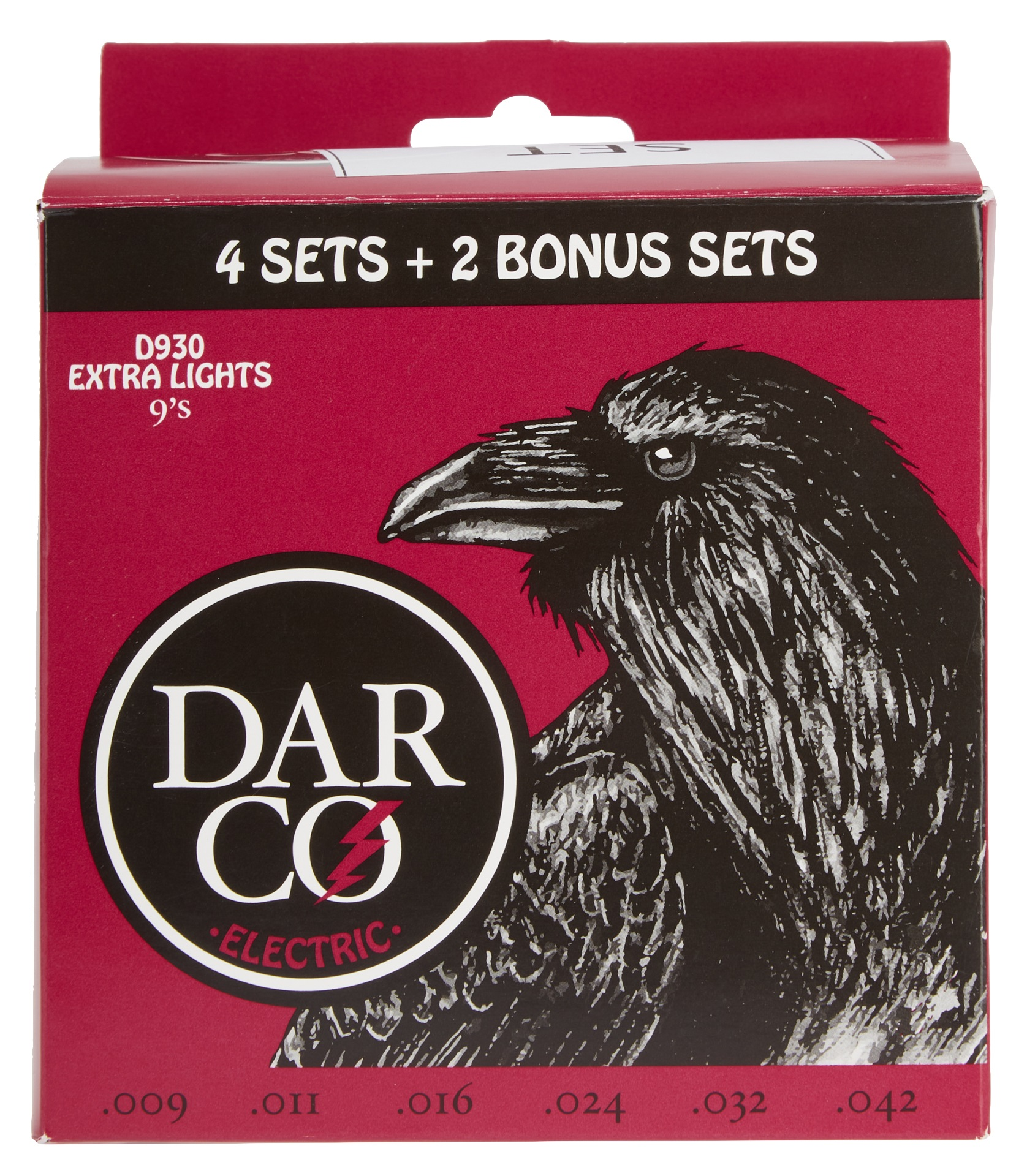 Darco Electric Extra Lights Promo Pack