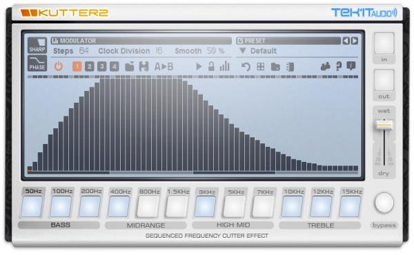TEK-IT Audio Kutter 2