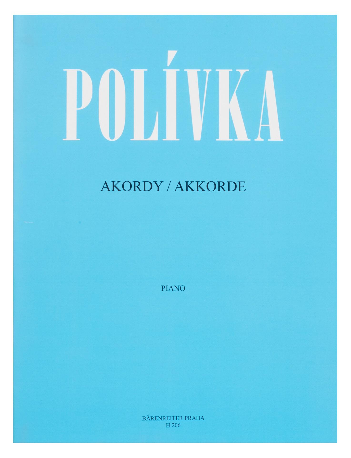 KN Akordy - Vladimír Polívka