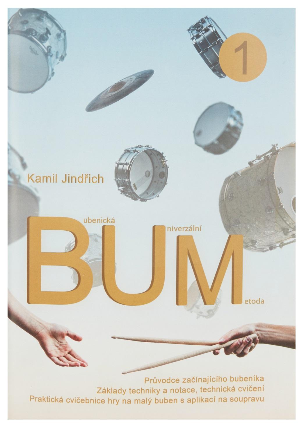 KN BUM - Kamil Jindřich