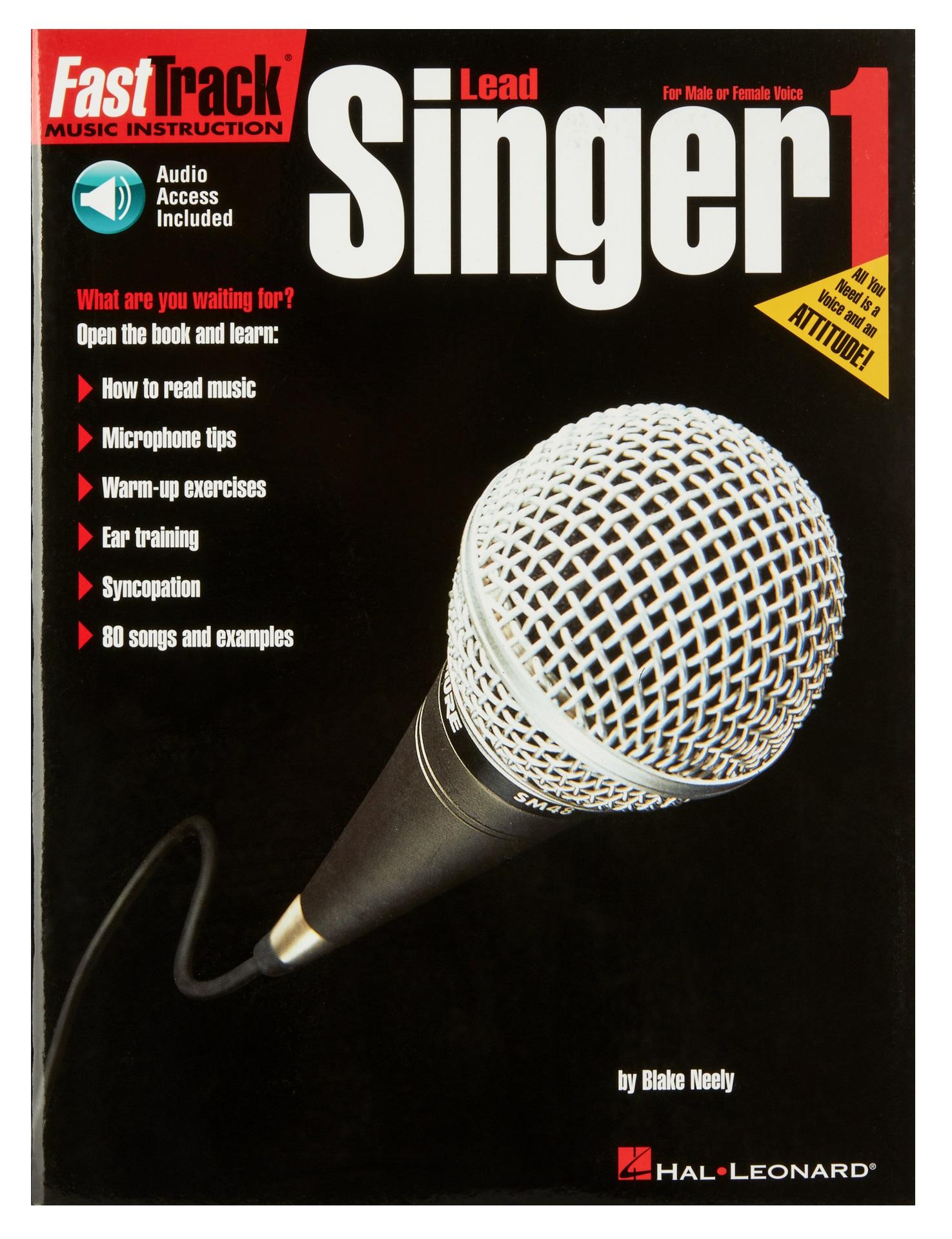 MS Fast Track Lead Singer 1