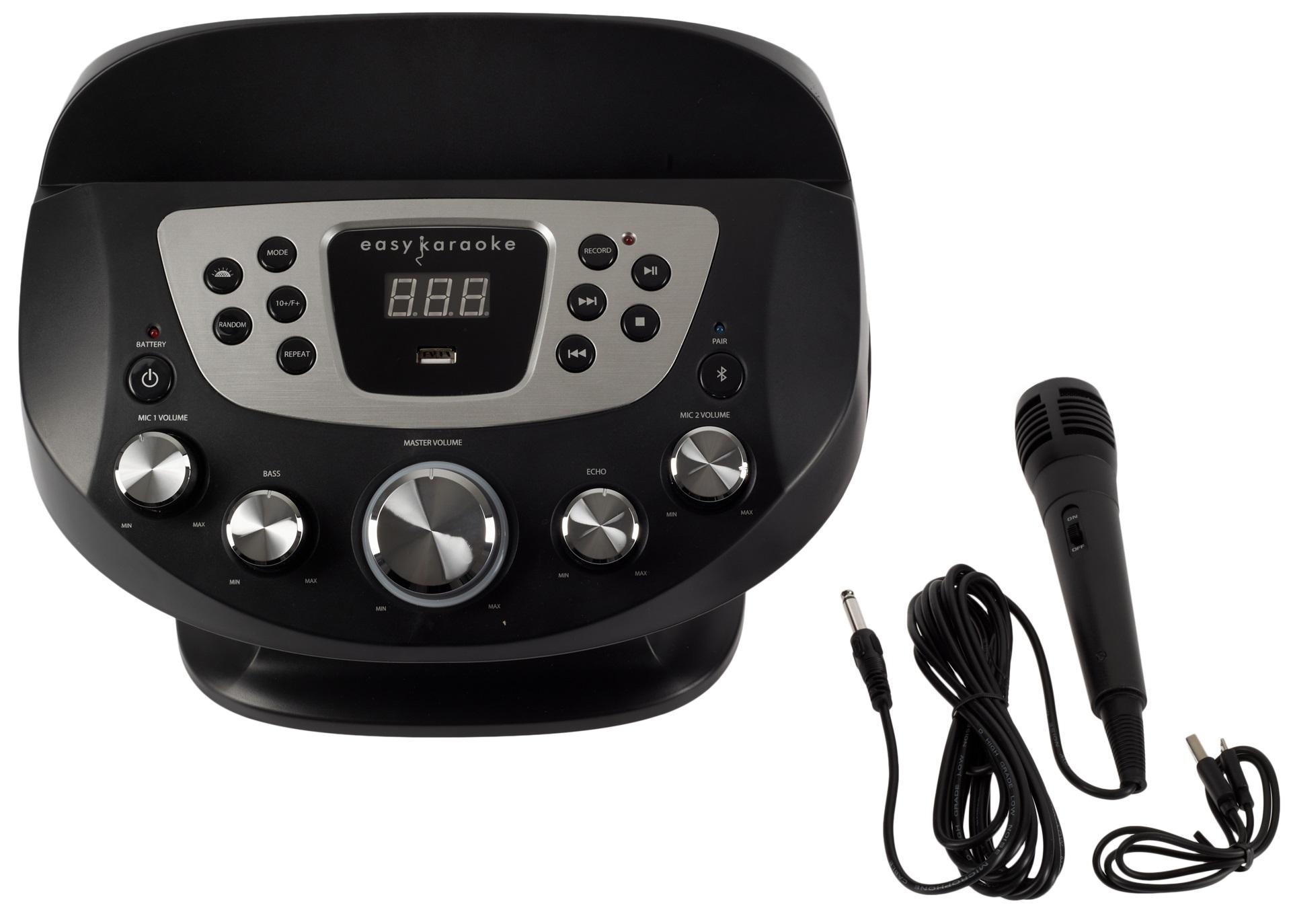 Easy Karaoke EKS282 BT
