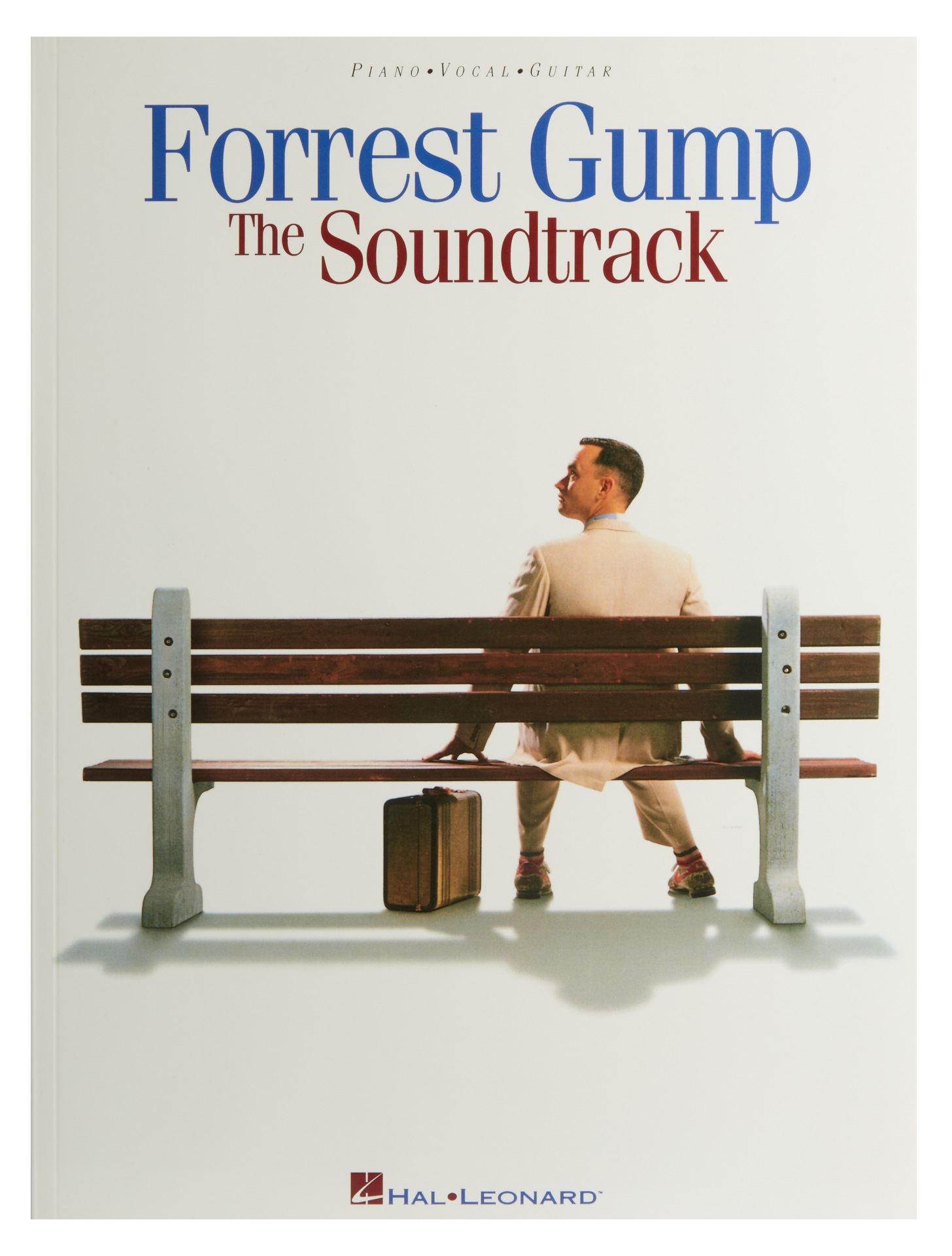 MS Forrest Gump: The Soundtrack