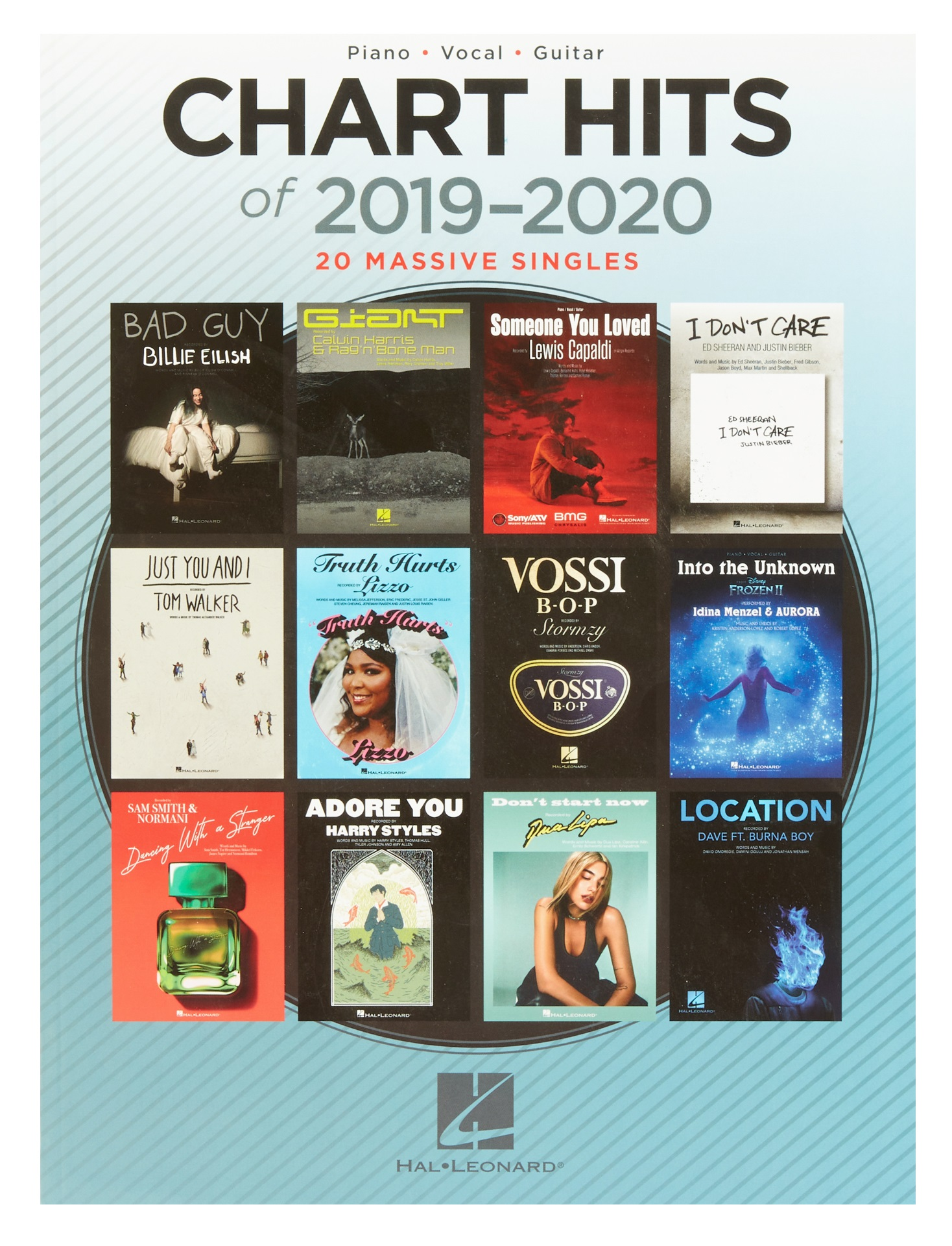 MS Chart Hits of 2019-2020