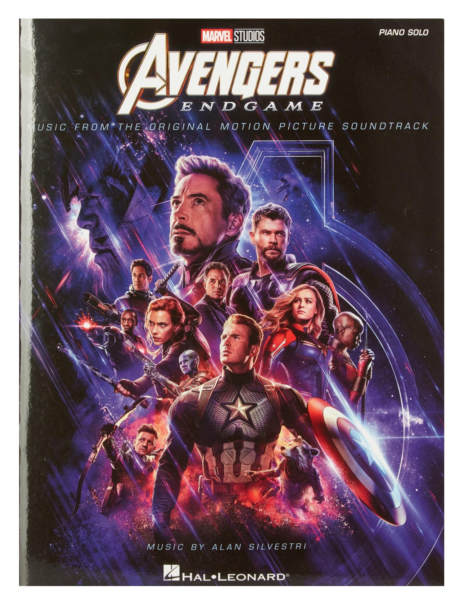 MS Avengers Endgame