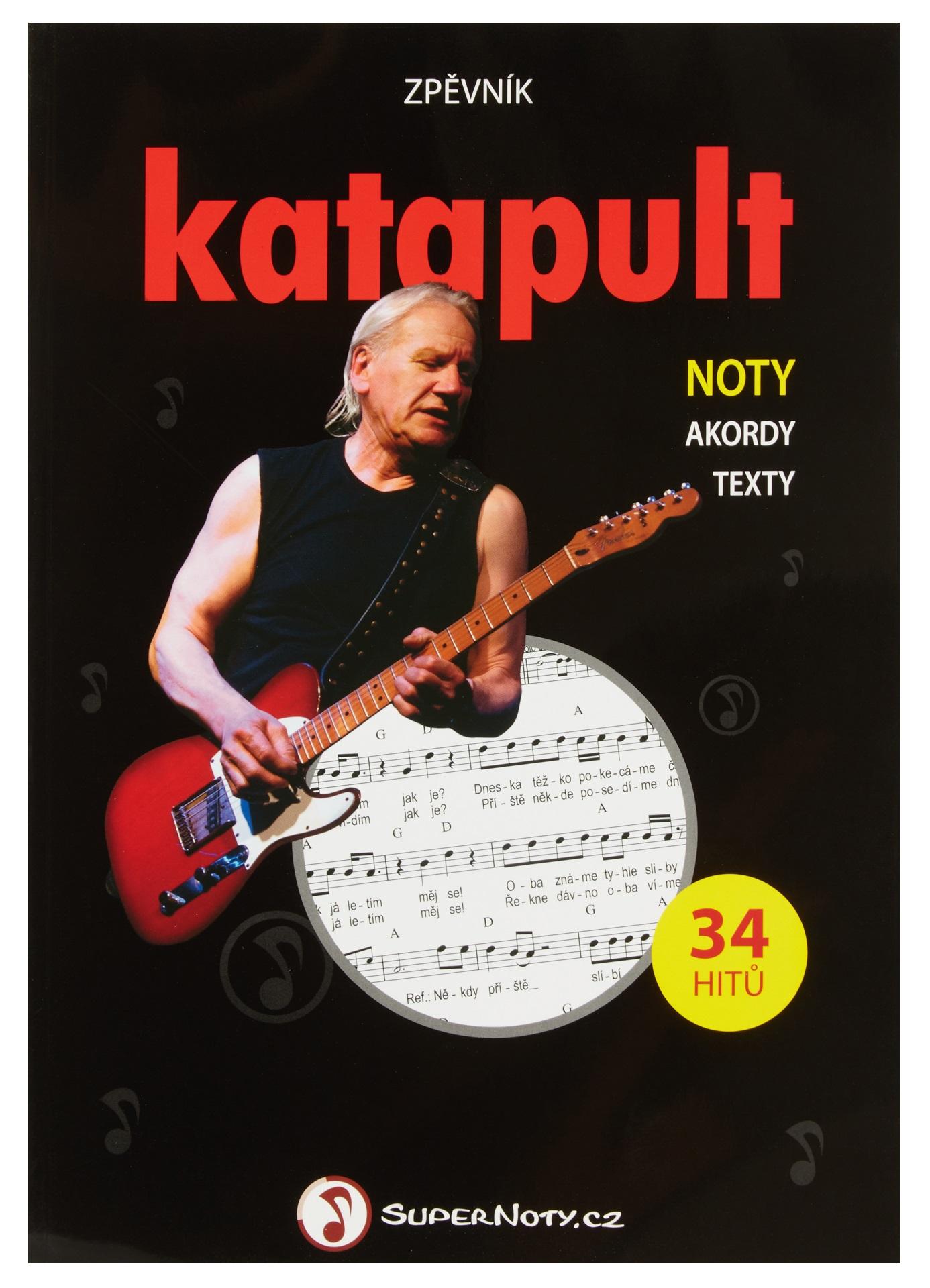KN Katapult - 30 hitů