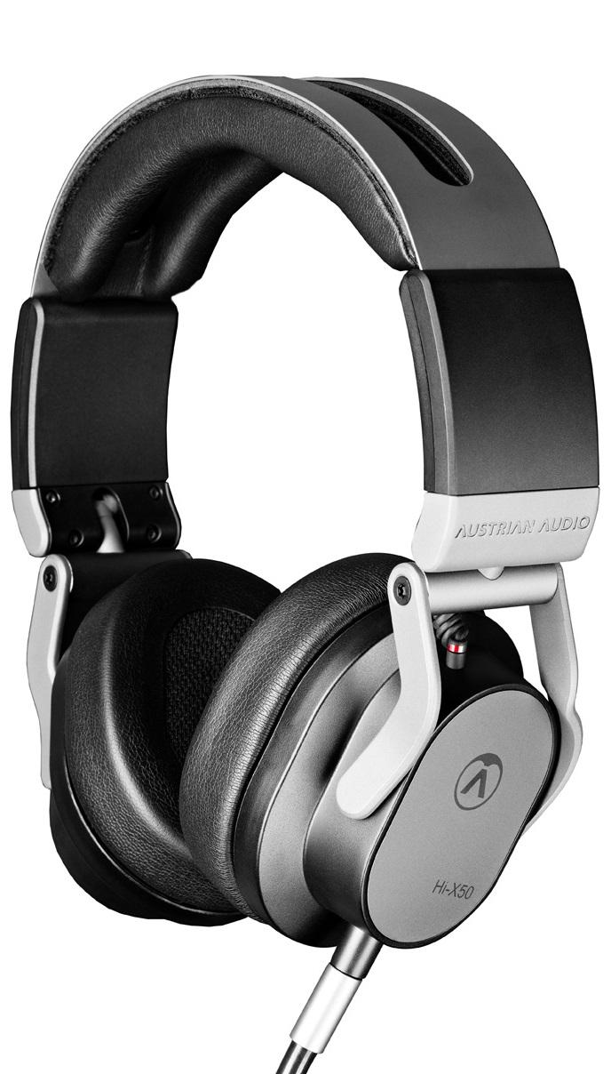 Austrian Audio Hi-X50 ON-EAR