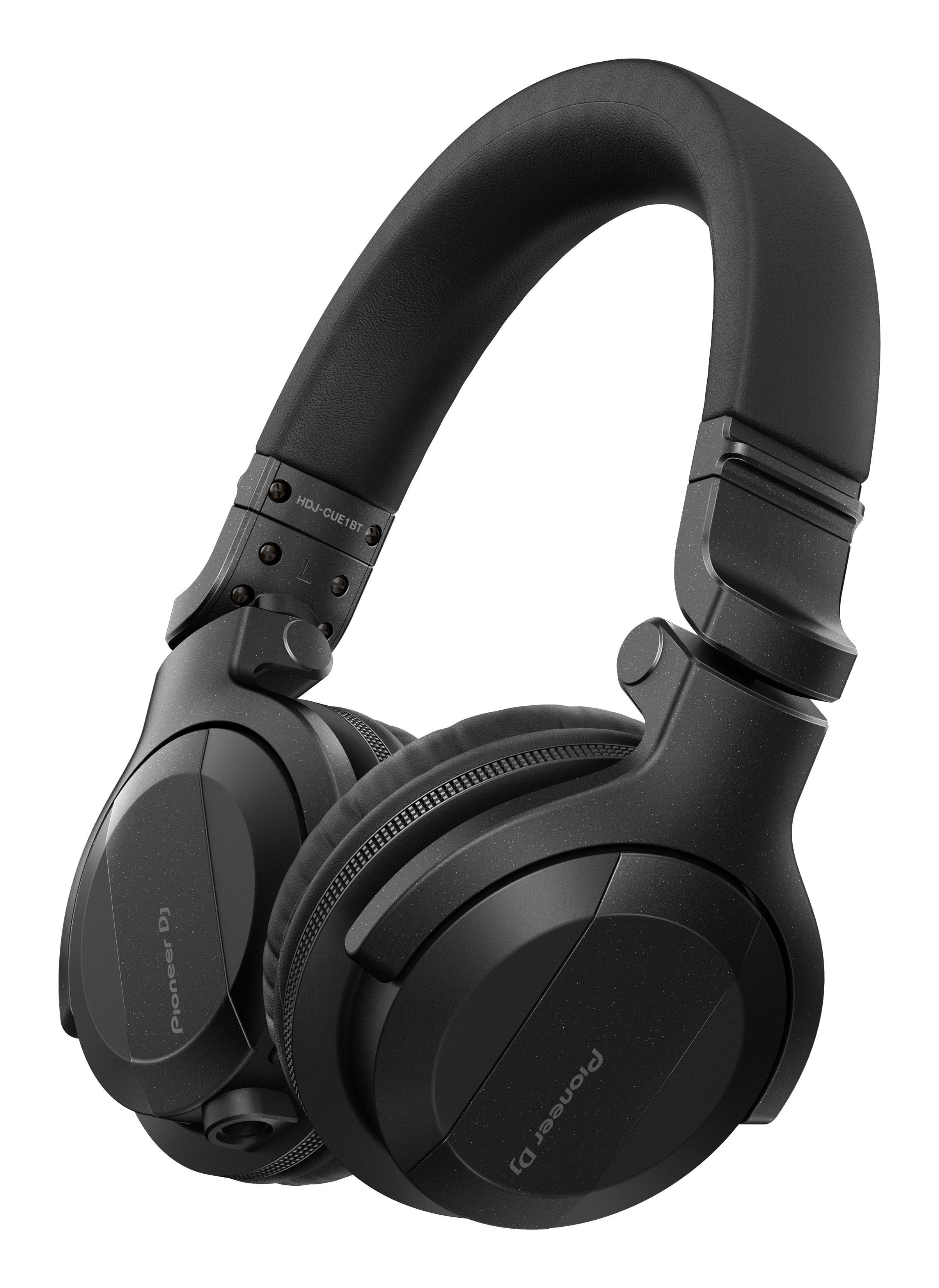 Pioneer DJ HDJ CUEBT-K