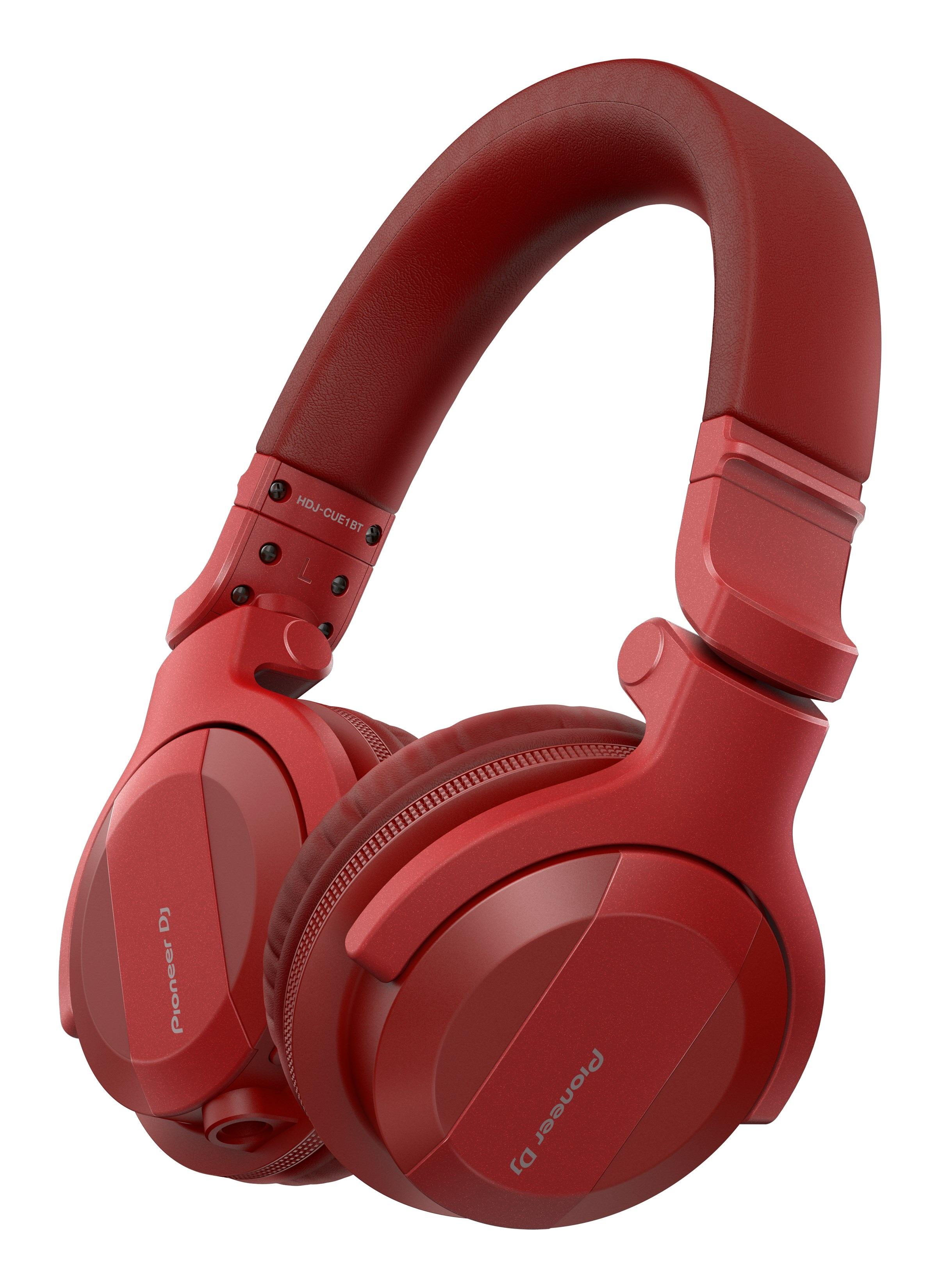 Pioneer DJ HDJ CUEBT-R