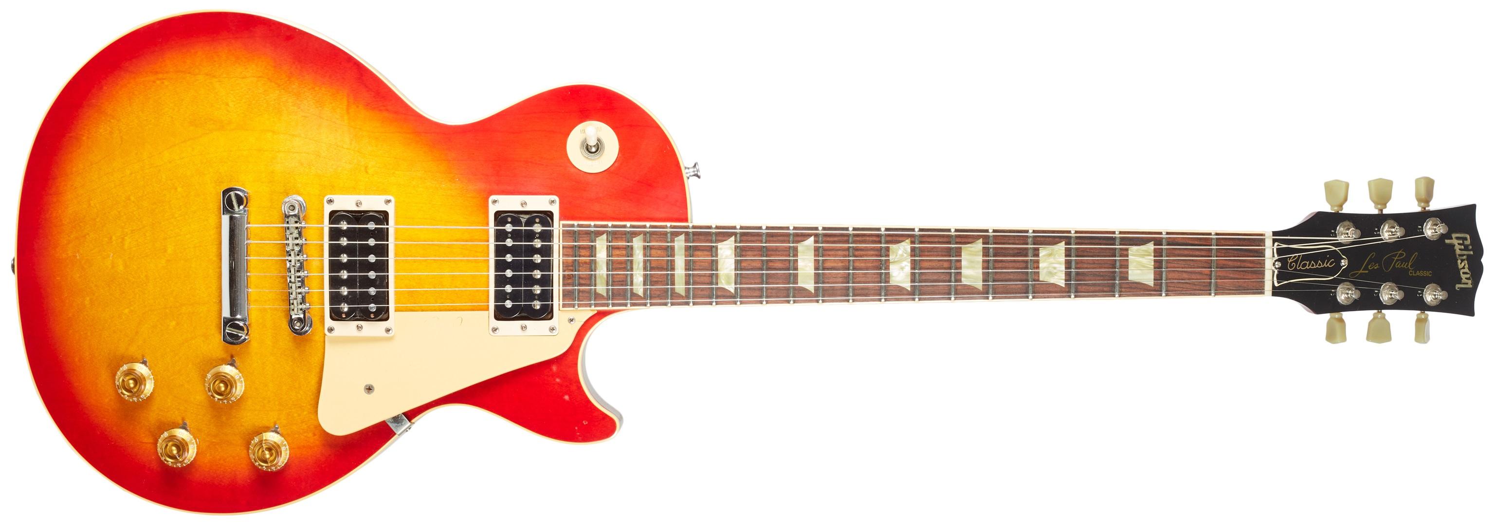Gibson 1996 Les Paul Classic