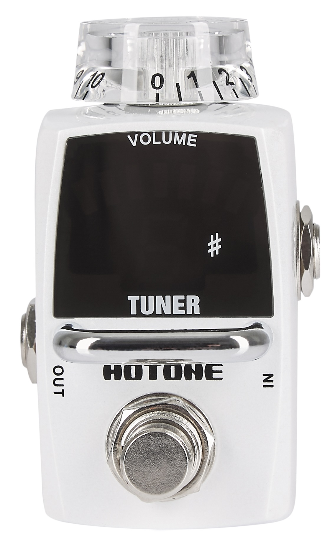 Hotone Tuner