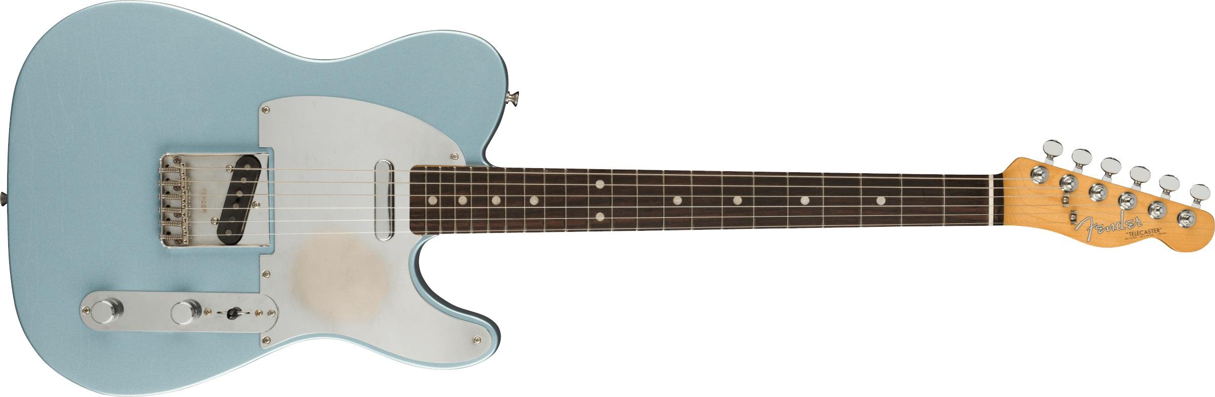 Fender Chrissie Hynde Telecaster RW IBM