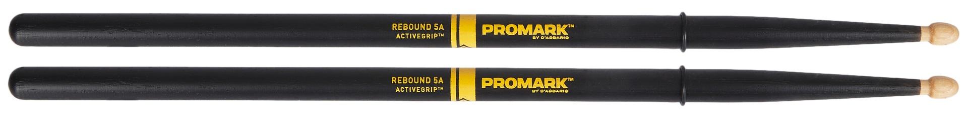 ProMark Rebound 5A Active Grip Acorn