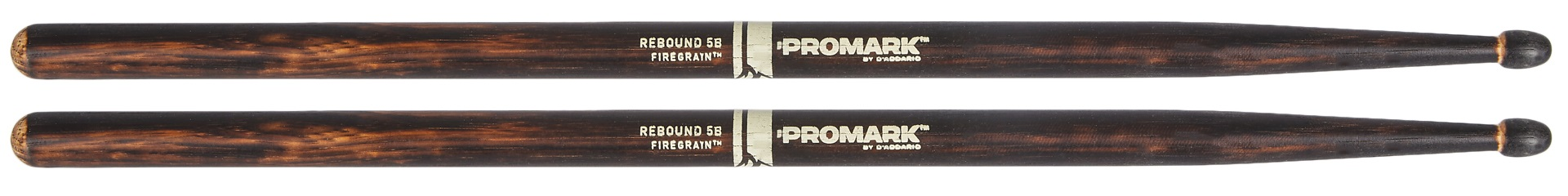 ProMark Rebound 5B FireGrain