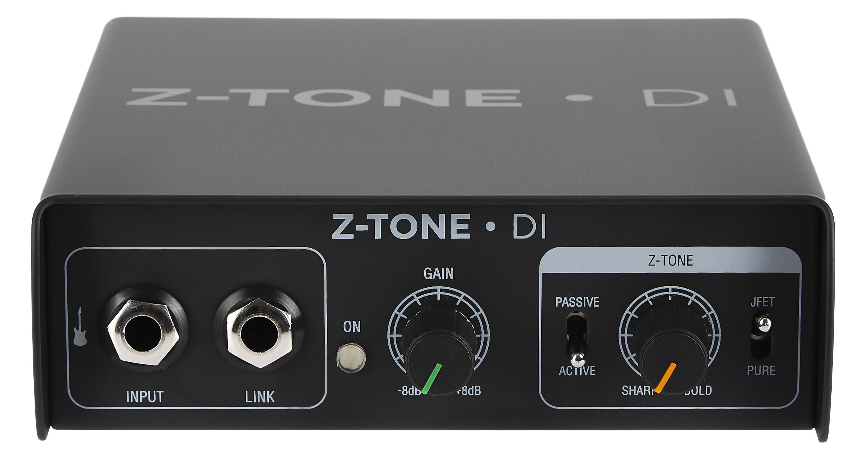 IK Multimedia Z-Tone DI