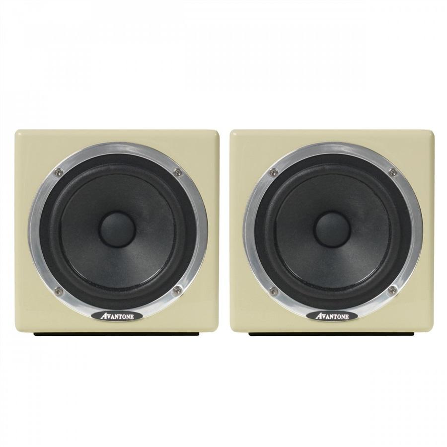 Avantone Pro MixCubes Buttercream (pair)