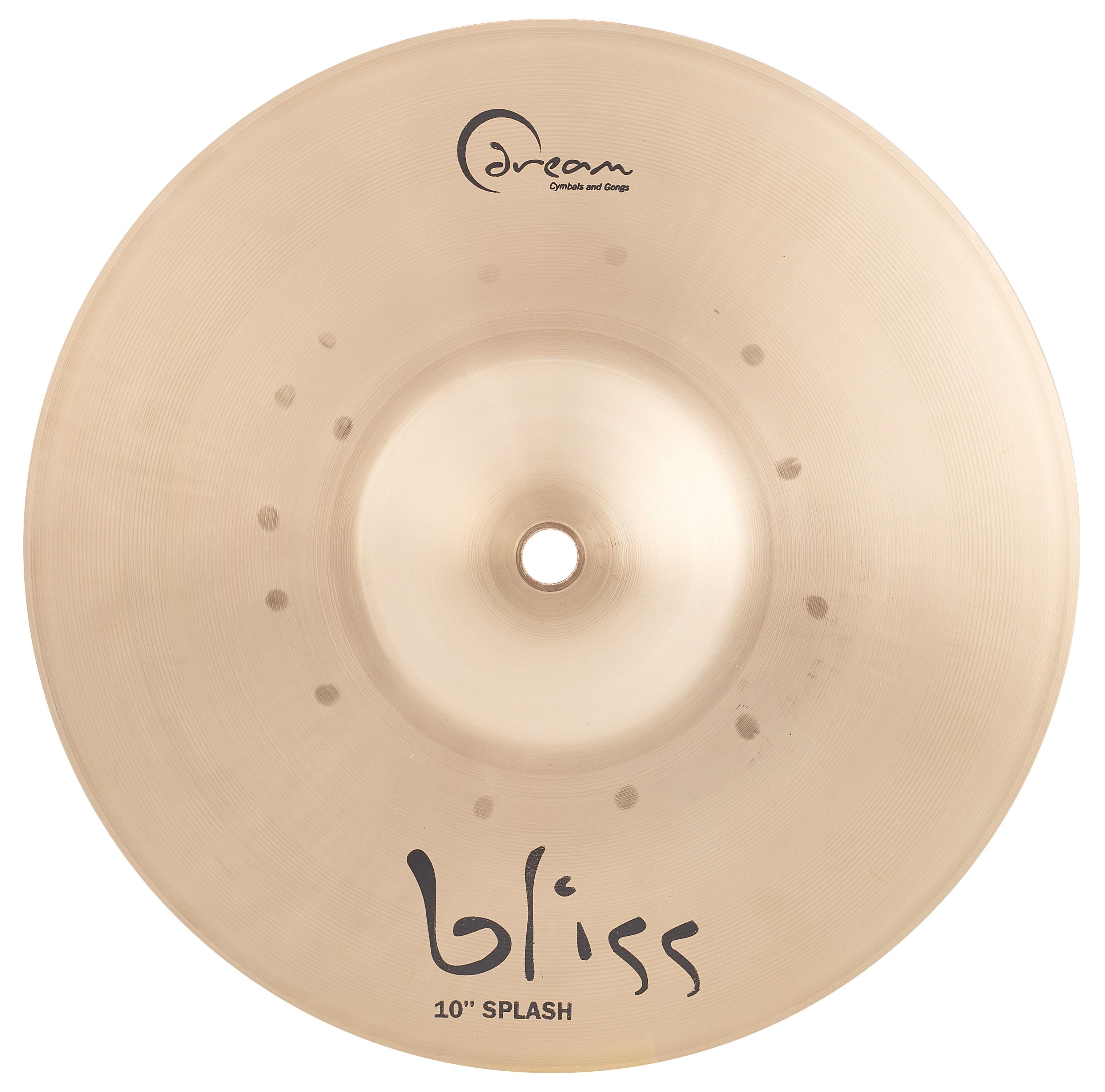 """Dream 10"""" Bliss Series Splash"""