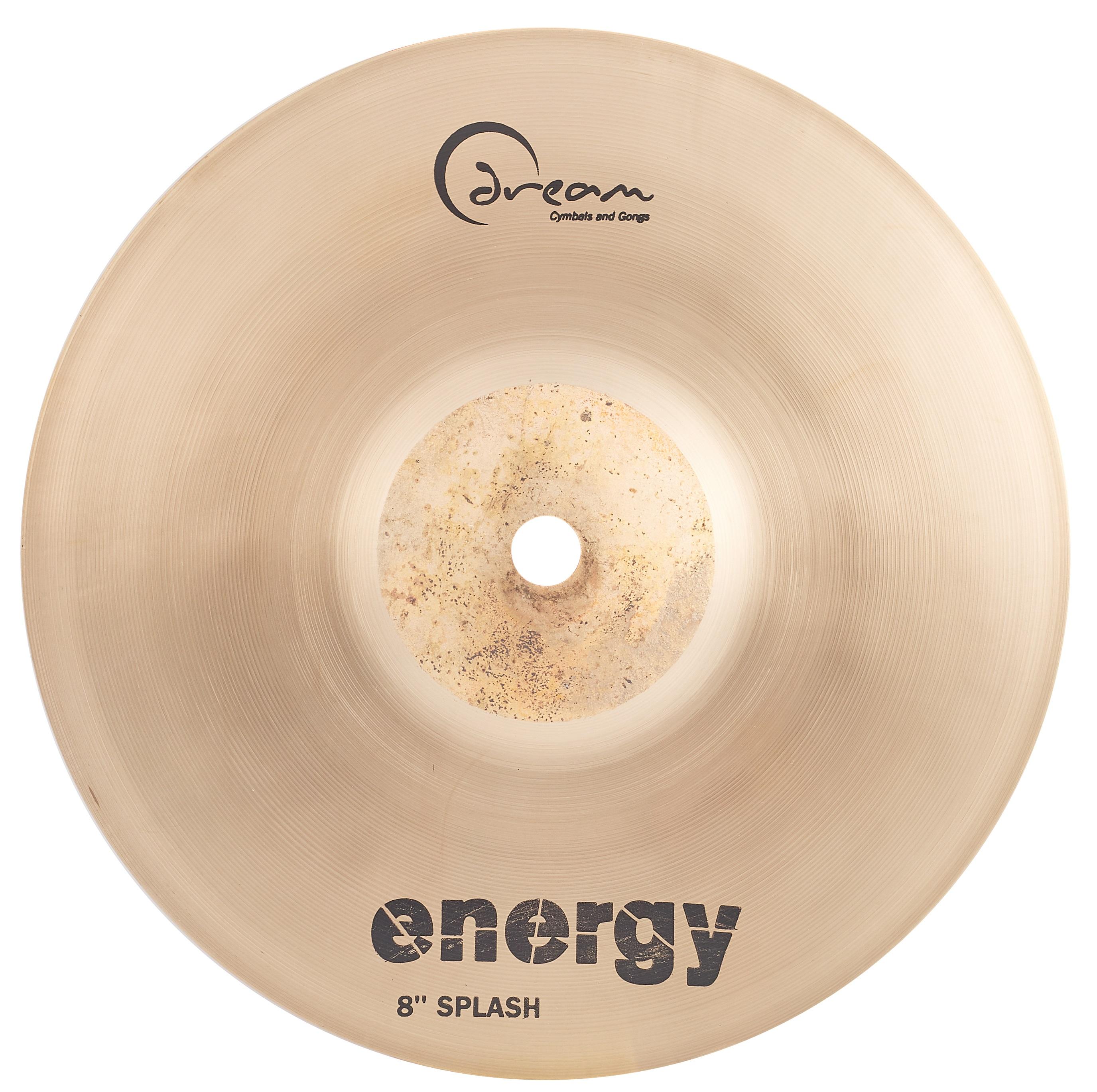 "Dream 8"" Energy Series Splash"