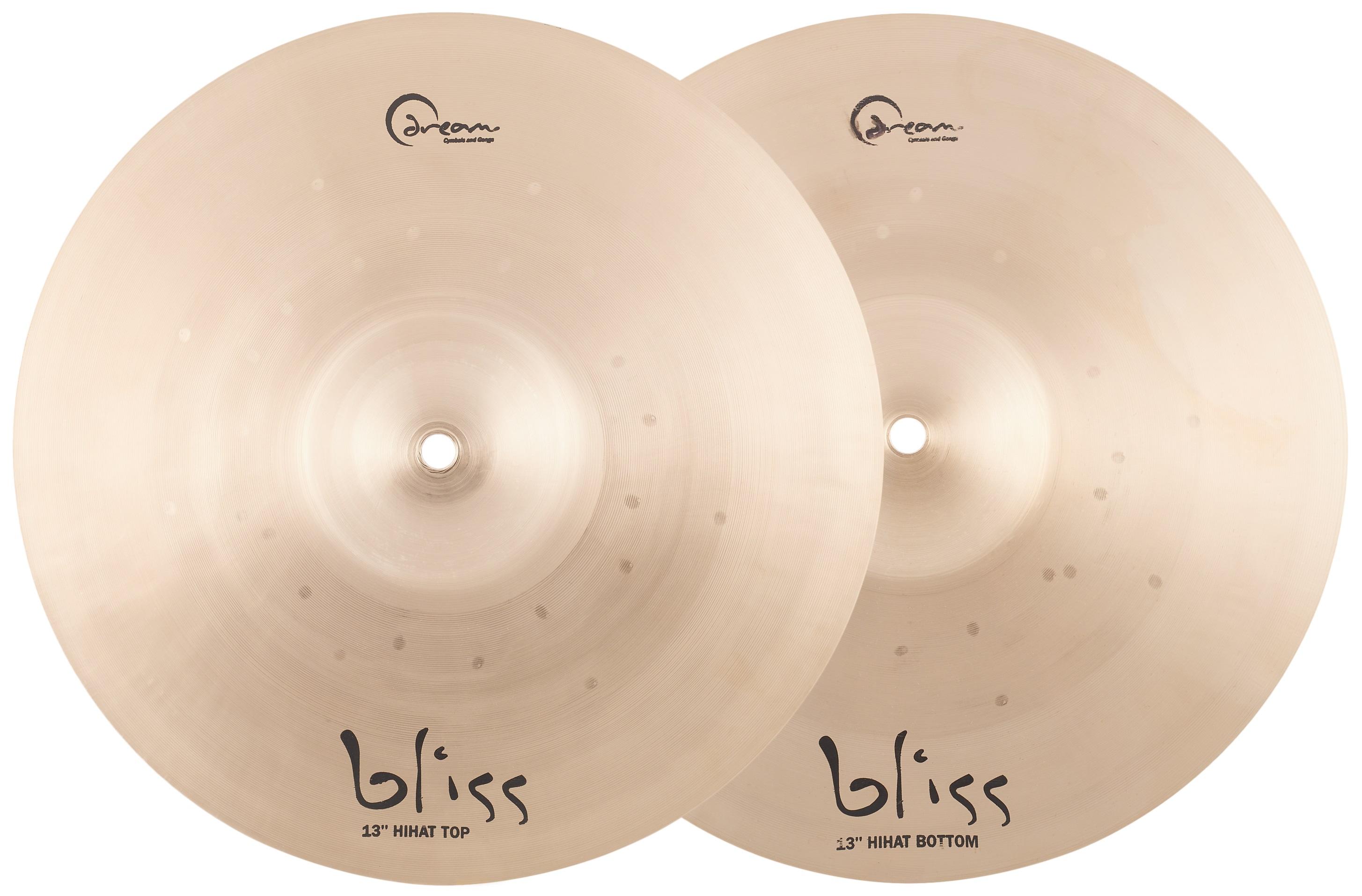 "Dream 13"" Bliss Series Hi Hat"