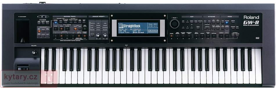 ROLAND GW-8 WORKSTATION WINDOWS 7 X64 TREIBER