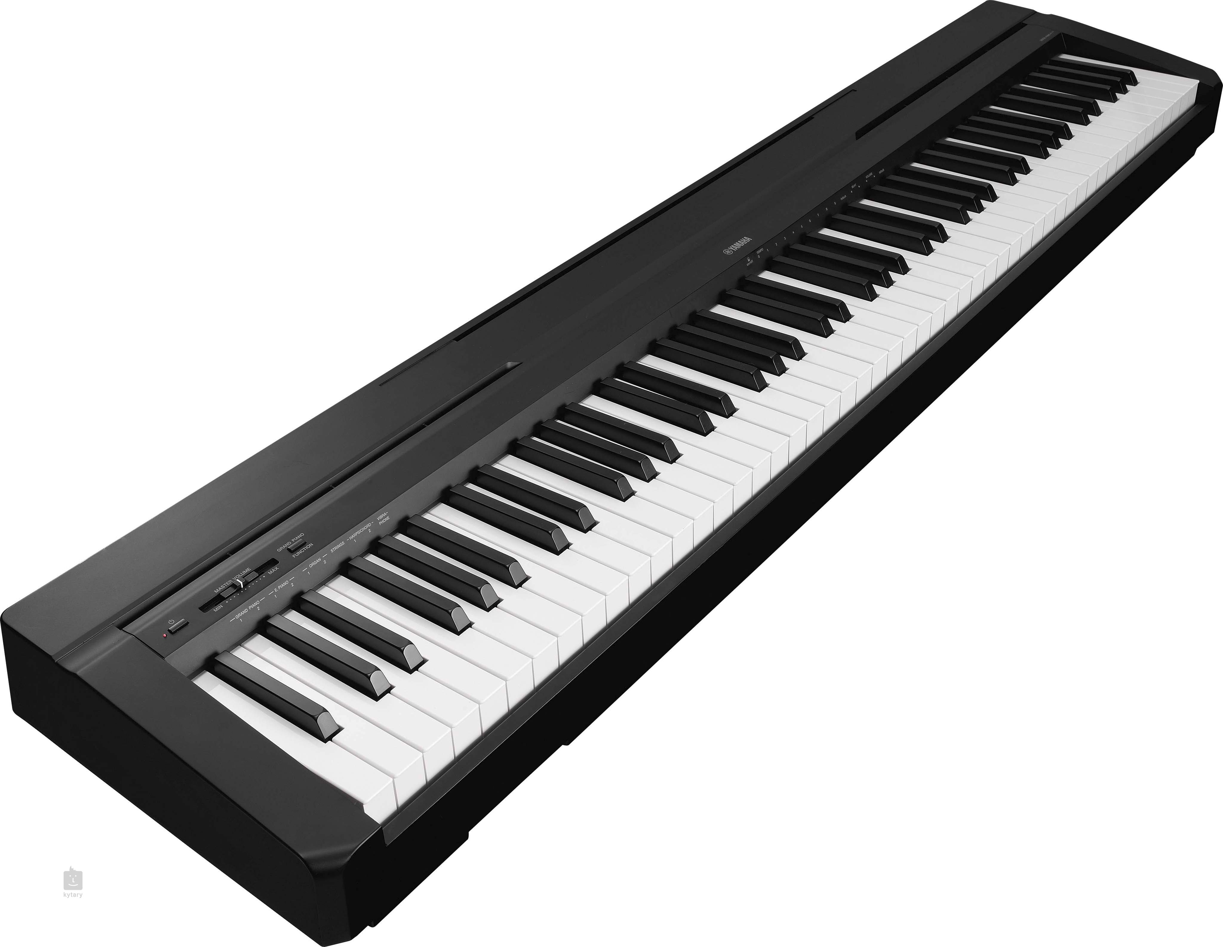 yamaha p 35 p enosn digit ln stage piano ghs ern. Black Bedroom Furniture Sets. Home Design Ideas