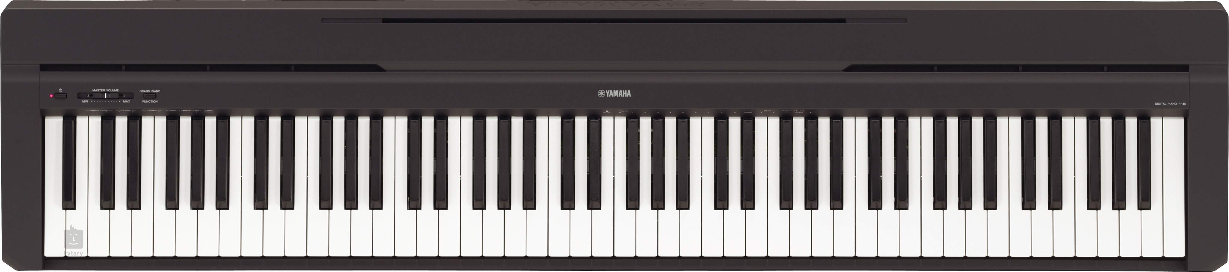 yamaha p 45b p enosn digit ln stage piano. Black Bedroom Furniture Sets. Home Design Ideas