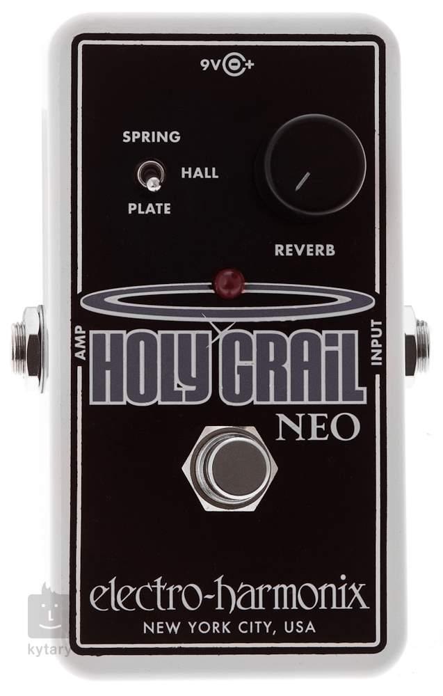 electro harmonix holy grail neo kytarov efekt. Black Bedroom Furniture Sets. Home Design Ideas