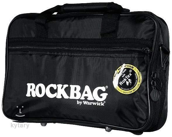 Rockbag Rb 23060 B Obal Pro Pedalboard
