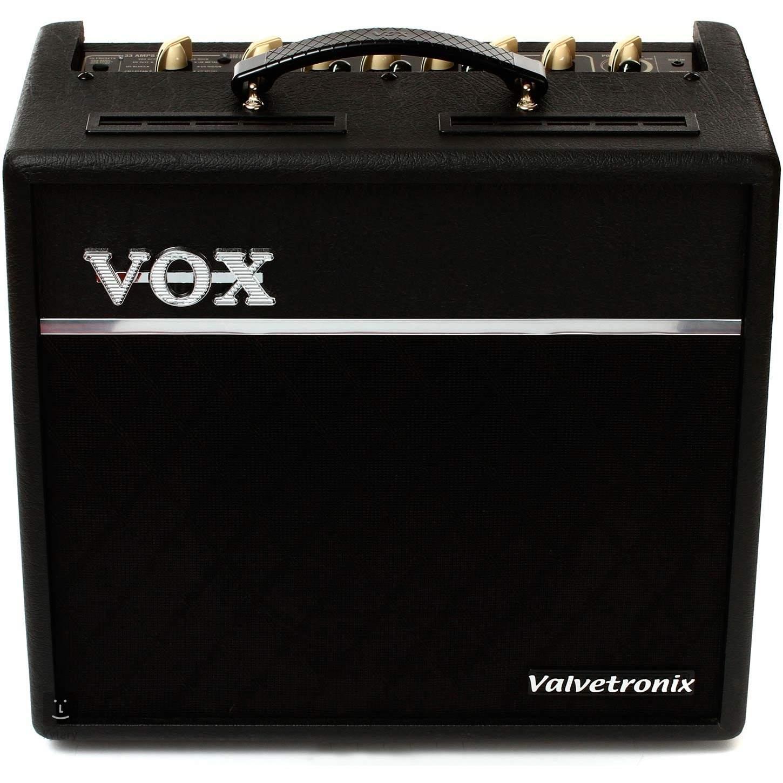 Vox vt40 kytarov modelingov kombo for Yamaha thr5a v2