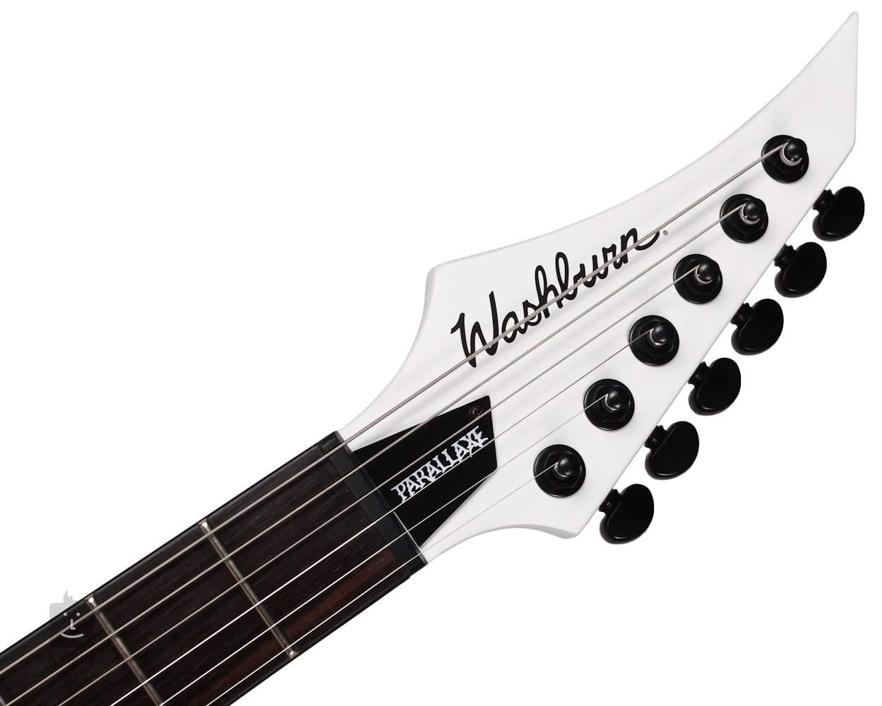 washburn parallaxe px solarv160whmk elektrick kytara. Black Bedroom Furniture Sets. Home Design Ideas