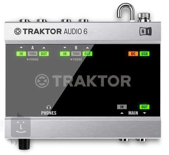 TRAKTOR SCRATCH A6 WINDOWS 8.1 DRIVER