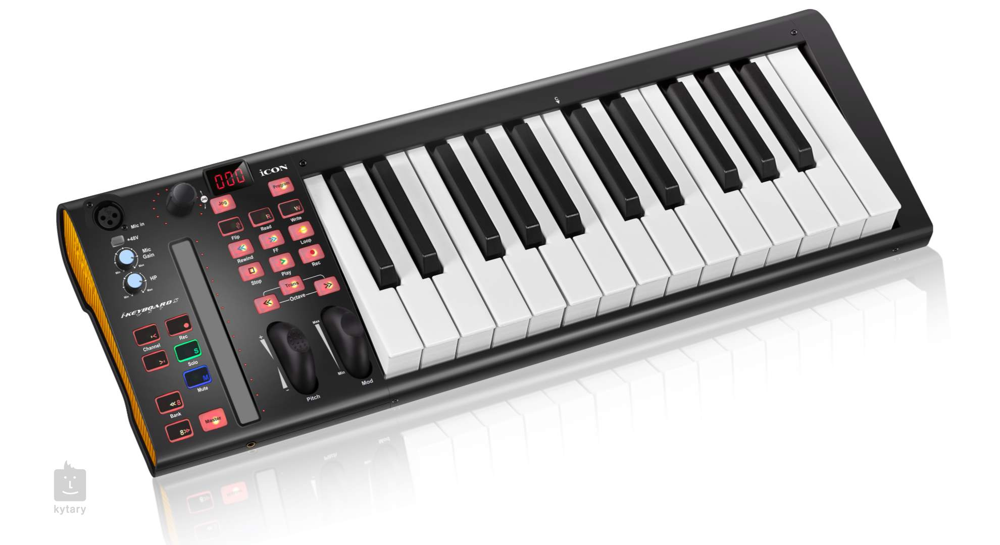 ICON iKeyboard 3S VST