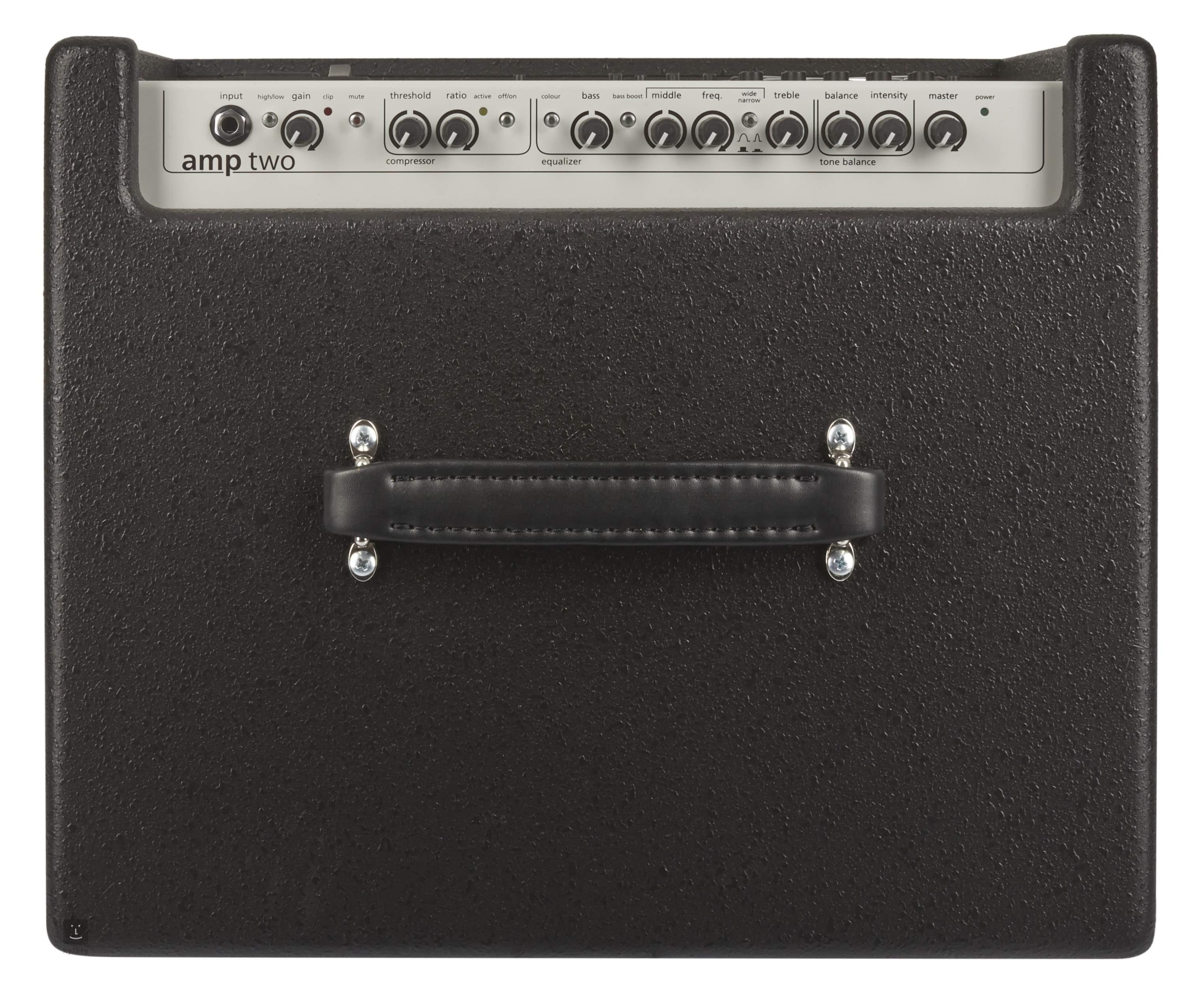 6 amp připojení