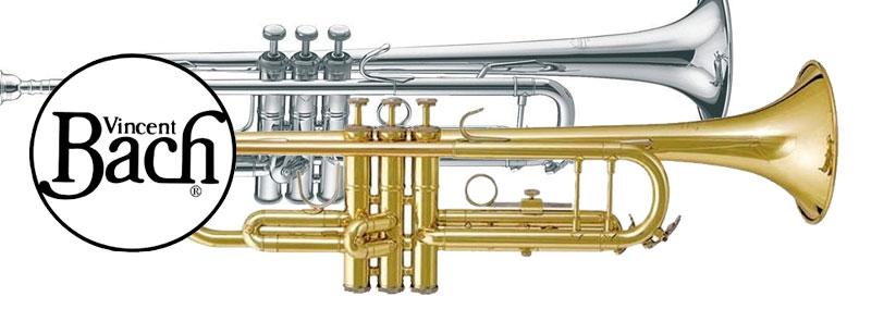 BACH trombony