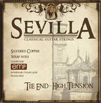 SEVILLA High Tension Tie End