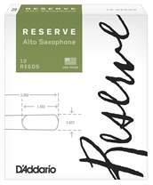 D'ADDARIO Rico Reserve Alto Sax, 10 - 3,5