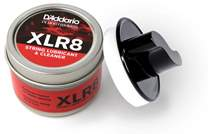 D'ADDARIO PLANET WAVES XLR8 String Lubricant/Cleaner