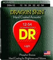 DR Dragon Skin Acoustic 12/54